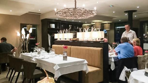 La Table du Bois Joli  Gastronomique in SaintImoges  Restaurant Reviews, M