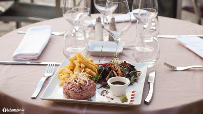 Suggestion de plat - Le Bistroquet, Aix-en-Provence