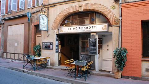 Au Peilharote, Toulouse