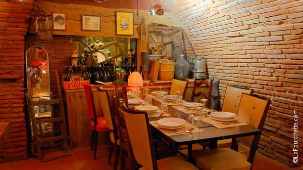 restaurant au peilharote toulouse 31000 avis menu et prix. Black Bedroom Furniture Sets. Home Design Ideas