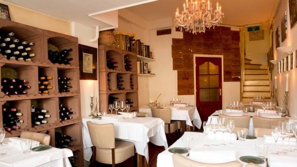 De Compagnon Restaurant