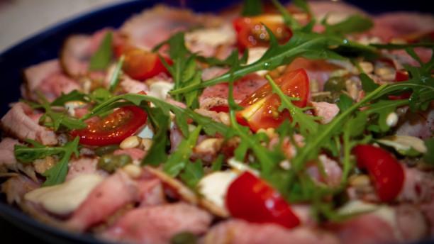 Restaurant Familia Maastricht Suggestie van de chef