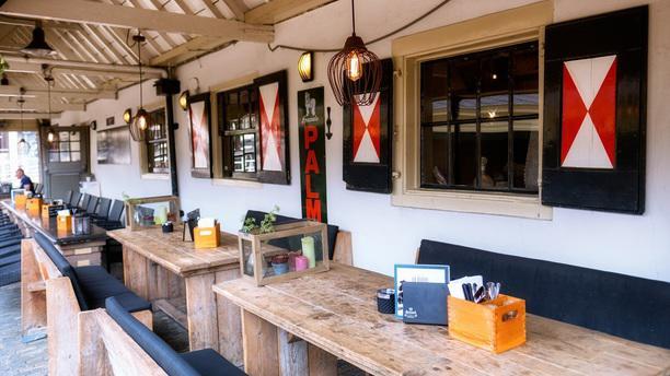 Bistro bar de buren in alkmaar menu openingstijden prijzen