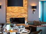Restaurant Terrasse Safran - Eurotel Montreux