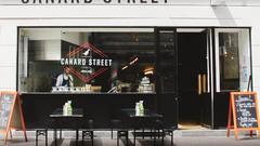 Canard Street