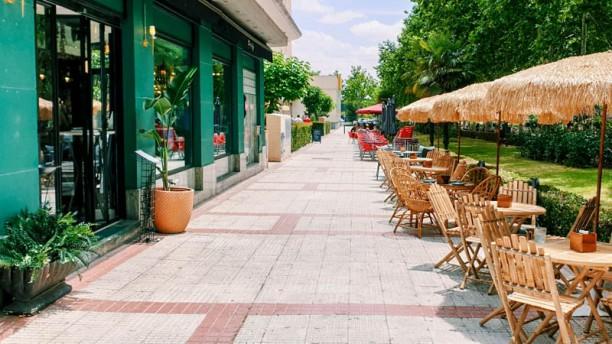Kasiba Alcorcón In Alcorcón Restaurant Reviews Menu And