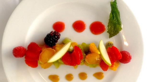 Restaurant Les Quatre Saisons Suggestion du chef