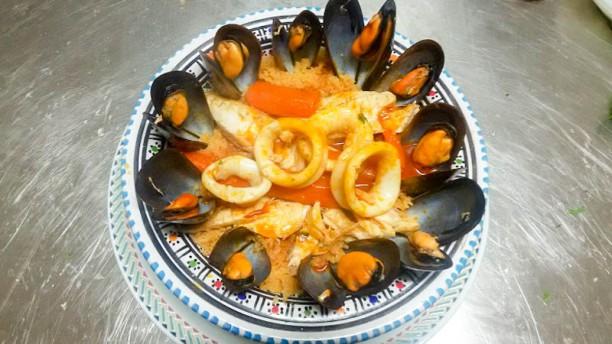 Zaytuna Suggerimento dello chef