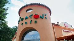 Rigatoni Café - Rosny