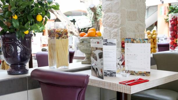 Restaurant Rigatoni Café Rosnyà Rosny sous Bois (93110) Menu, avis, prix et réservation # Restaurant Japonais Rosny Sous Bois