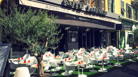 Côté Lounge, Nice