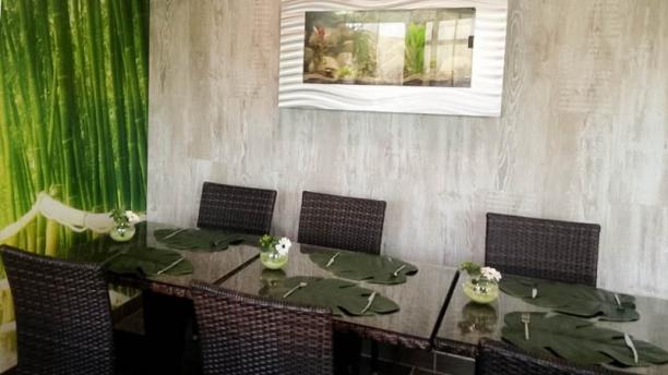 Au jardin de cece in troissereux restaurant reviews menu and prices thefork - Jardin des crayeres menu ...