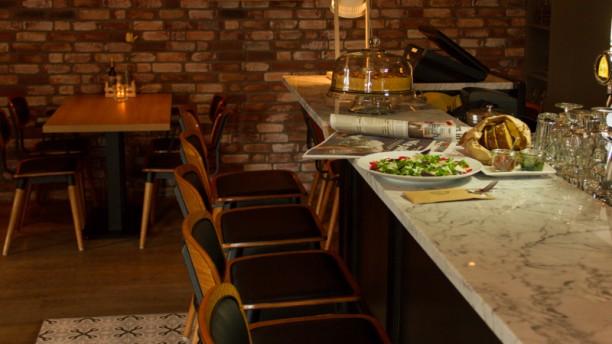 Paulus eten en drinken in Heusden (Asten) - Menu, openingstijden ...