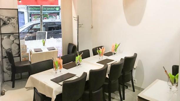 Lotus Vietnam in Paris - Restaurant Reviews, Menu and Prices ...