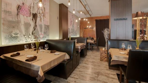 Restaurante FreneZy Vista Sala
