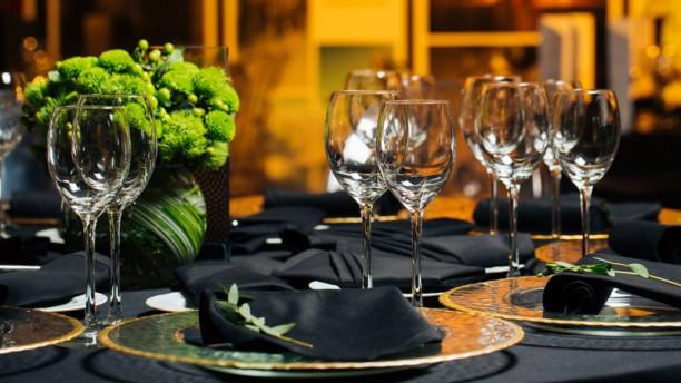 Restaurant l appart asni res sur seine 92600 menu avis prix et r servation - Piscine creusee prix asnieres sur seine ...