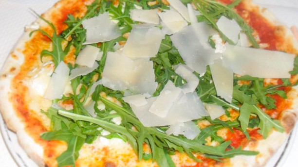 Pizzeria Dolce Vita Pizza