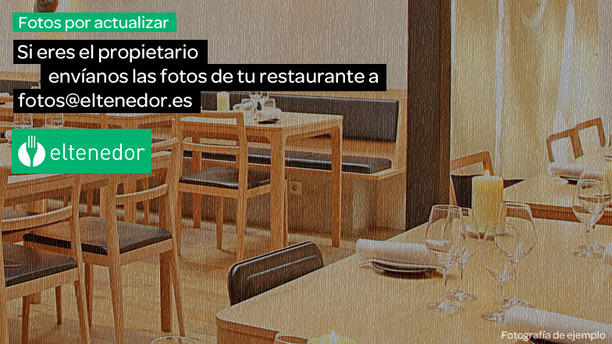 La Taberna Güejareño taberna