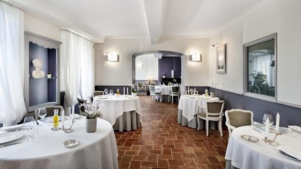 La Bastide Saint Antoine Restaurant Grasse