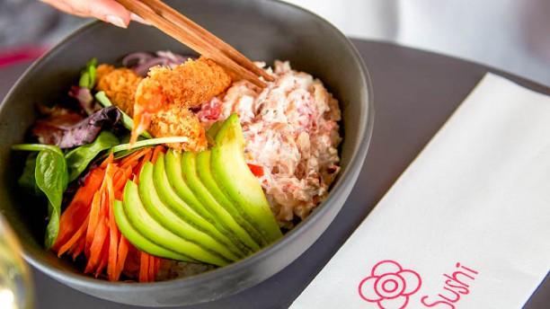 Miss Sushi - Gomez Laguna Sugerencia de plato