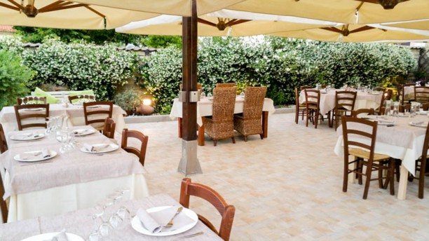 Centomolliche In Rome Restaurant Reviews Menu And Prices