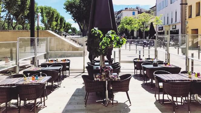 Le Figuier - Restaurant - Narbonne