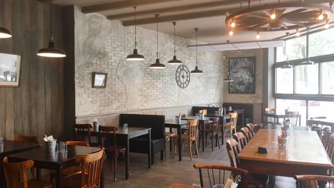 L'Authentique - Restaurant - Lyon