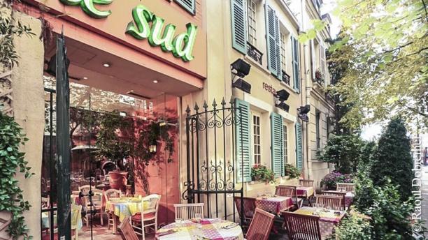 Le sud paris 30 thefork - Restaurant le sud paris porte maillot ...