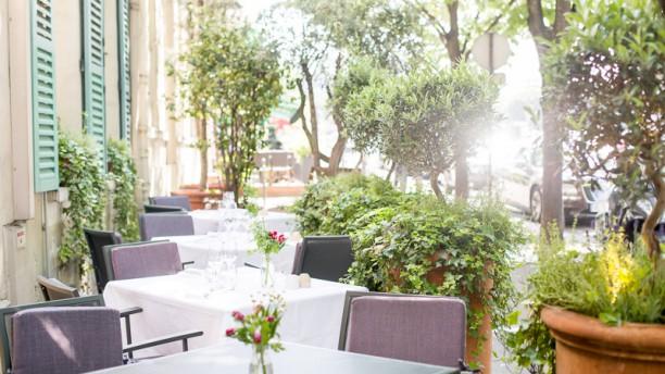 Restaurant le sud paris 75017 ternes porte maillot - Auberge dab porte maillot restaurant ...