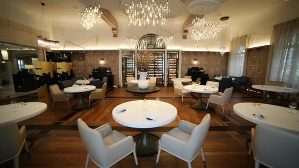 Restaurant hostellerie de plaisance saint milion menu avis prix et r servation - Restaurant la table des delices grignan ...