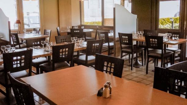 Restaurante l 39 horloge palente en besan on opiniones for Table 99 restaurant