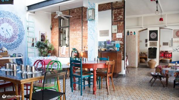 Restaurant la cantine de nour d 39 egypte marseille 13001 avis menu et prix - Restaurant la cantine marseille ...