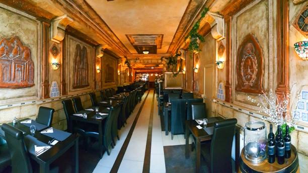 Poco Mucho Restaurant