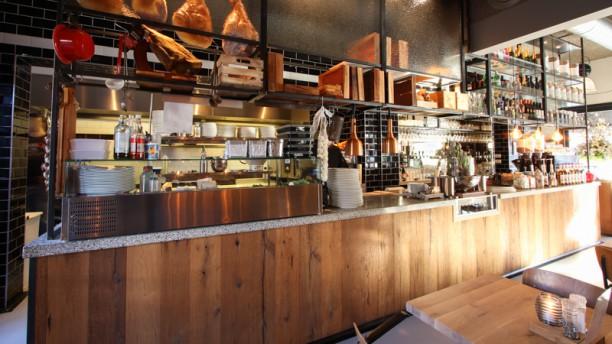 Moderne Keuken Restaurant : ... - Menu, openingstijden, prijzen, adres ...