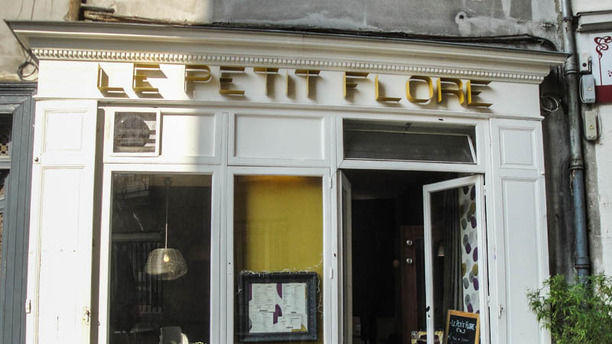 le petit flore in nantes restaurant reviews menu and prices thefork. Black Bedroom Furniture Sets. Home Design Ideas