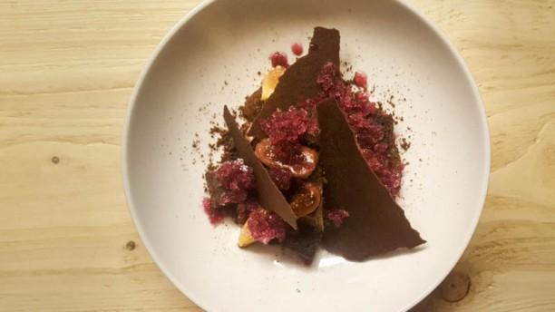 Lou Boqueria Suggestion dessert