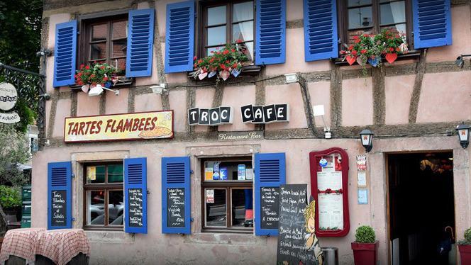 Troc Café - Restaurant - Sélestat