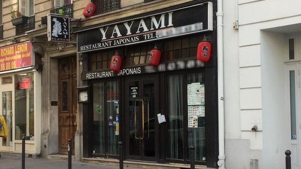 Yayami Entrée