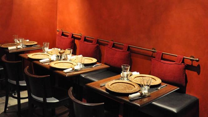 L'Olivier - Restaurant - Annecy