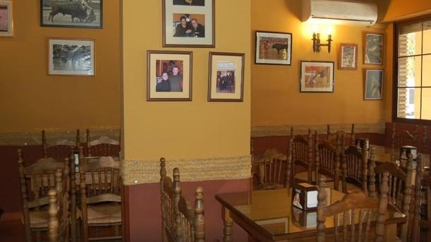 Taberna Casa Curro Restaurante