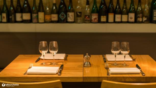 Restaurante bistrot papillon en paris opiniones men y - Restaurant viroflay le verre y table ...