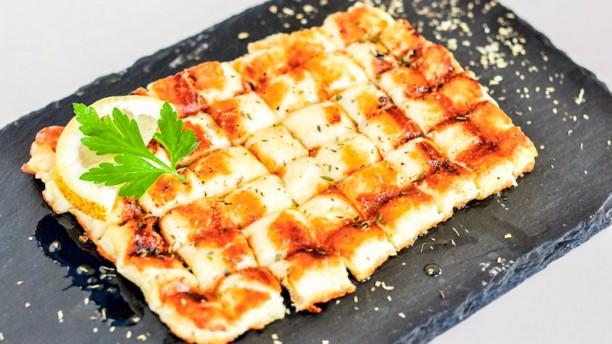 Pita Gourmet Lisboa Sugestão do chef