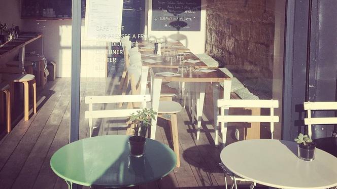 Véro l'autre Cantine - Restaurant - Paris