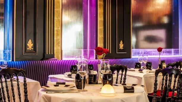 Restaurant le grand bistro 17 me paris 17 me ternes - Restaurant italien porte maillot paris 17 ...