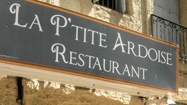 La P'tite Ardoise