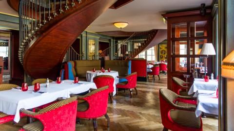 Brasserie Le Bordeaux - Gordon Ramsay - InterContinental Bordeaux - Le Grand Hôt, Bordeaux