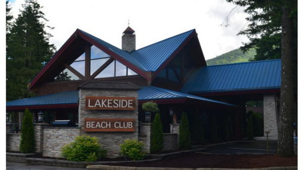Beachclub Lakeside Beachclub Lakeside