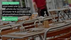 Restaurant d'Angleterre