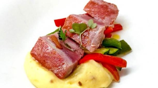 Irati - NH Collection Vigo Sugerencia del chef