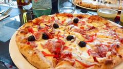 Romeo Pizzas